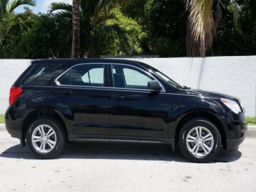 2014 Chevrolet Equinox 4D Sport Utility - 145558 - Image 1